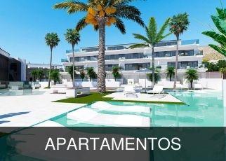 Apartments for sale in Altea by Altea Moraira Villas Real Estate Agents in Altea