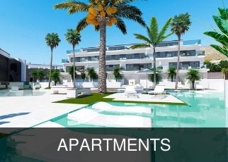 Apartments for sale in Altea by Altea Moraira Villas Real Estate Agents in Altea
