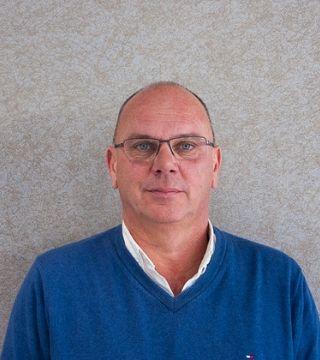 Director of altea moraira villas real estate agents in Altea