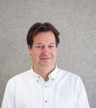 Manager of altea moraira villas real estate agents in Altea