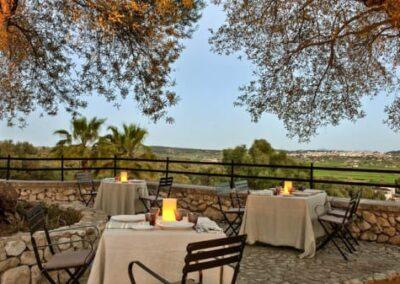 Jacaranda Restaurant Golf Club Altea