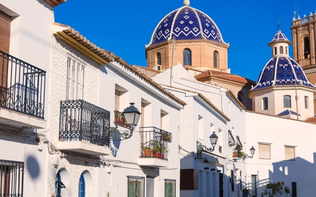 Everything About Altea