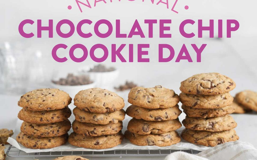 National Chocolate Chip Day